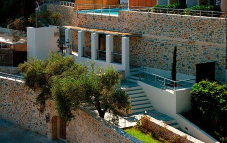 Atrium Hotel Architecture