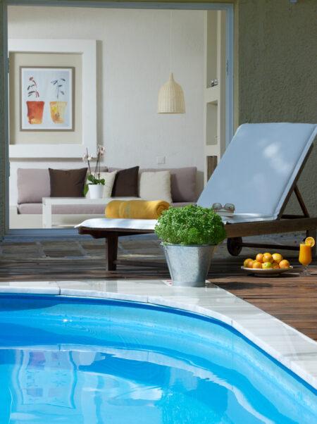 Junior Suite With Private Pool2